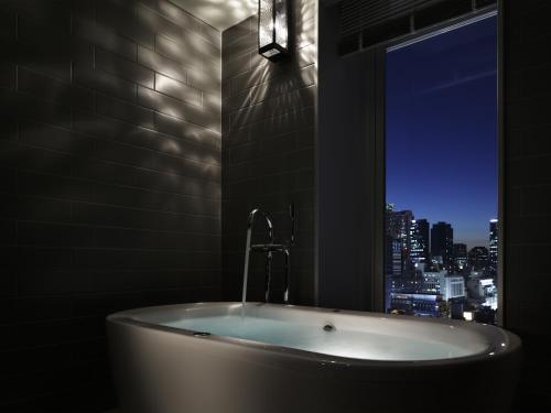 Shinjuku Granbell Hotel photo 37