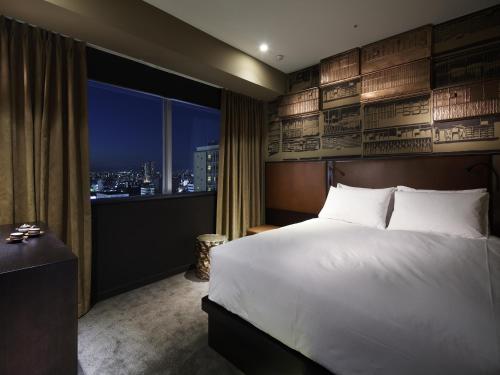 Shinjuku Granbell Hotel photo 45