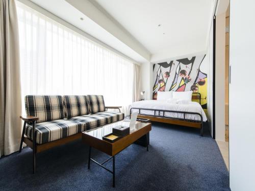 Shinjuku Granbell Hotel photo 47