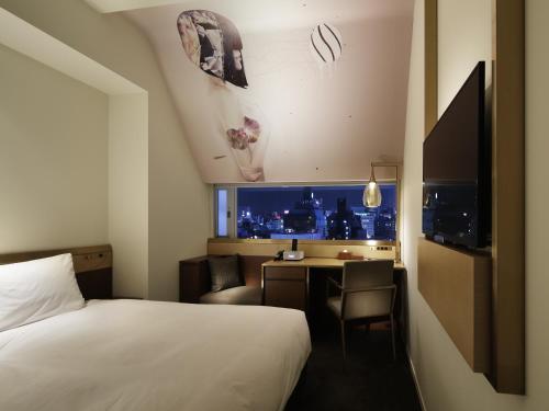Shinjuku Granbell Hotel photo 48