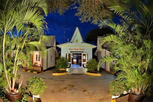 . New Park Hotel