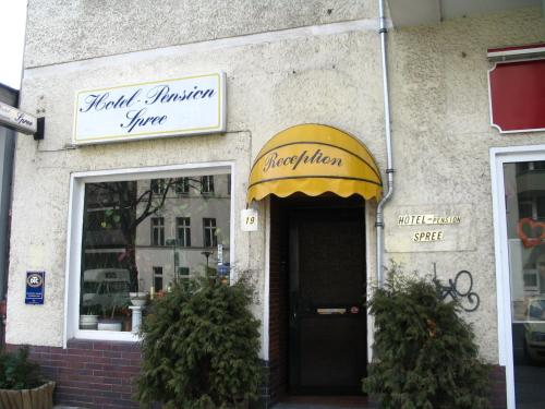 Hotel Hotel-Pension Spree