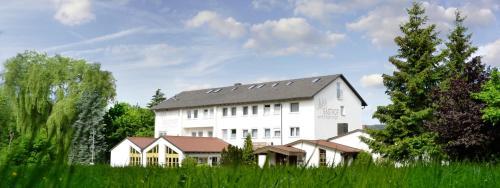. Hotel Gasthof Am Forsthof