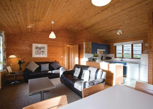 Ivyleaf Combe Lodges, Bude, Cornwall
