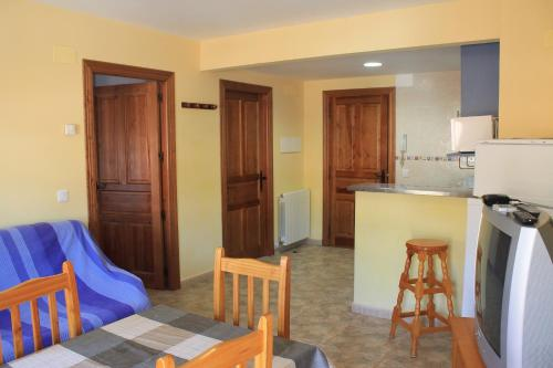 Apartamentos Turísticos Rosario