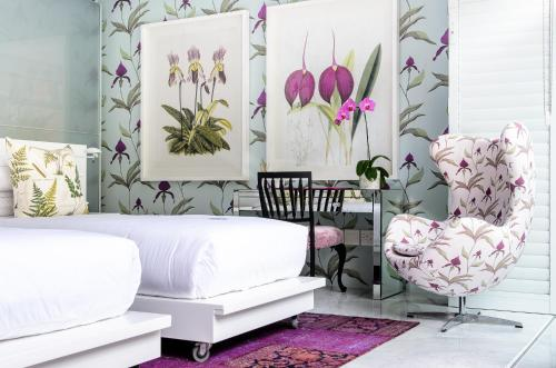 Luxury Double or Twin Room - Orchid