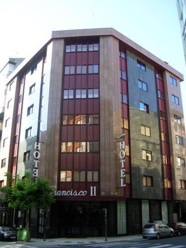 Hotel Francisco II 32