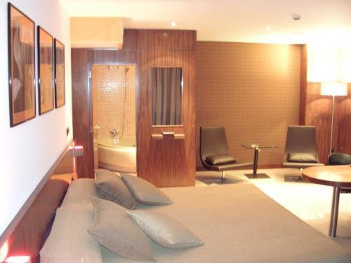 Hotel Francisco II 11