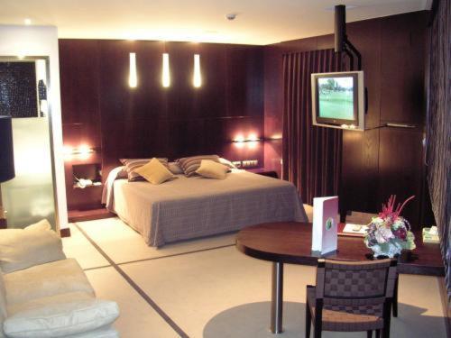 Hotel Francisco II 12