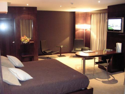 Hotel Francisco II 14