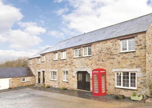 Kilminorth Cottages, Looe, Cornwall