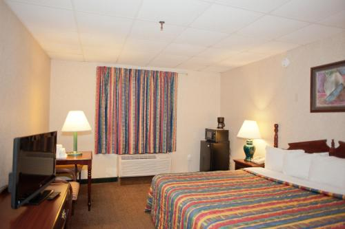 Days Inn By Wyndham Parsippany