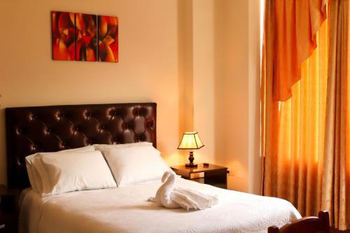 . Hotel Conquistador
