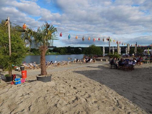 . Ferienwohnung Uni Koblenz