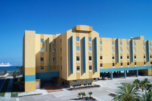 . Cocoa Beach Suites Hotel
