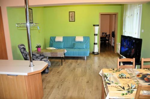 . Apartament Kudowa Zdrój - Słone 60m2
