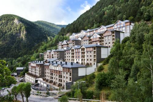 Фото отеля Ribasol Ski & Mountain Park