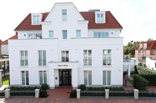 . Haus Anna - Wohnung 3