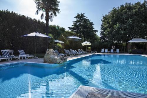 Hotel Saccardi & Spa And Congress - Caselle di Sommacampagna