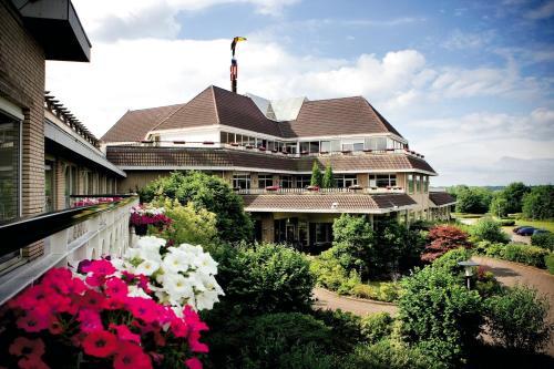 . Hotel Gladbeck van der Valk