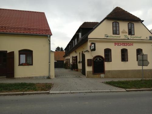 Accommodation in Starý Plzenec
