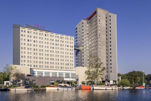 Mercure Hotel Amsterdam City South photo 13
