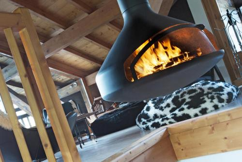 Chalet Beatrice - Accommodation - Montriond