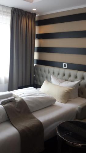 Foto - Skyline Hotel City Frankfurt