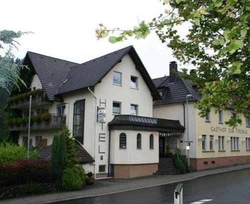 Accommodation in Plettenberg