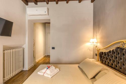 Фото отеля Suite In Rome Corso