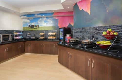 Fairfield Inn & Suites Ashland - Ashland, KY 41102