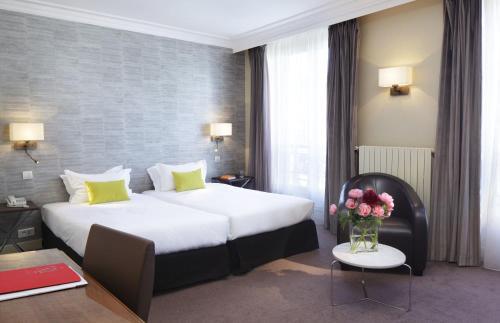 Hôtel Londres et New York - Les Collectionneurs photo 2
