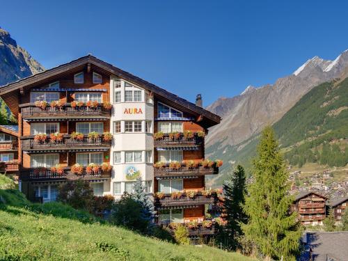 Apartments Aura Zermatt