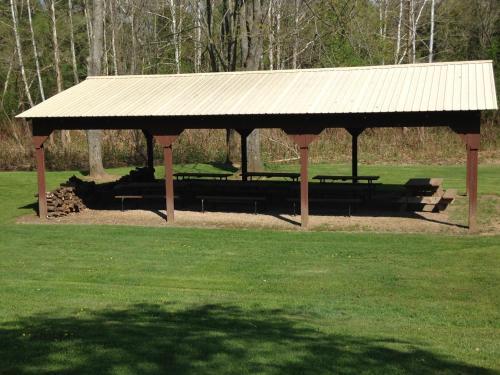 Rough Cut Lodge - Wellsboro, PA 16921