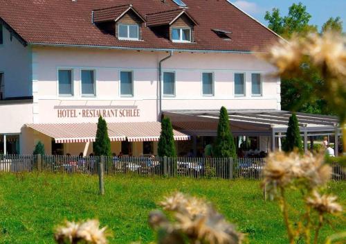 . Hotel Schlee