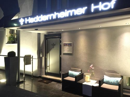 Hotel Heddernheimer Hof photo 10