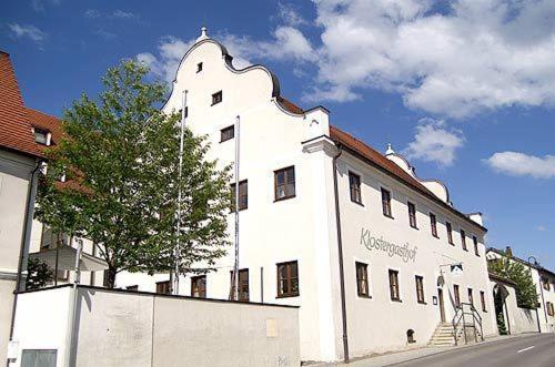 . Hotel Klostergasthof