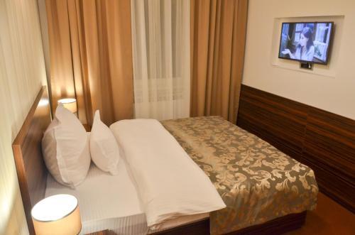 Hotel Jet Set room photos