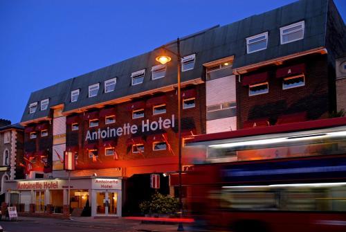 Antoinette Hotel Wimbledon, South West London