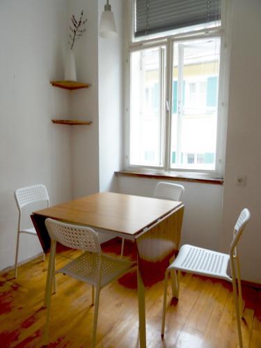 Apartment Jakominiplatz in 8010 Graz