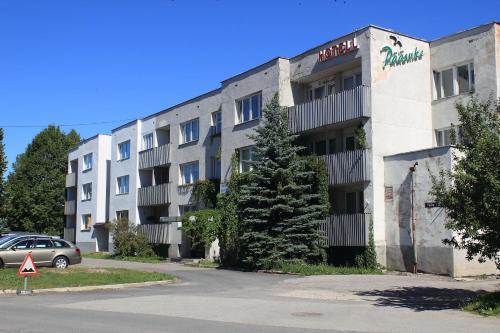 . Hotell Pääsuke