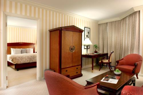 Foto - Orchard Hotel