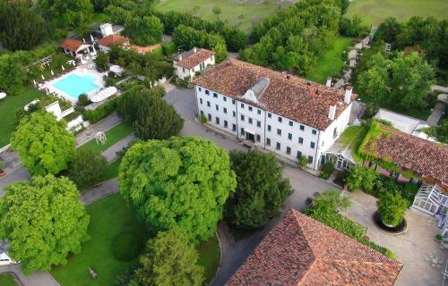 Accommodation in Gorgo al Monticano