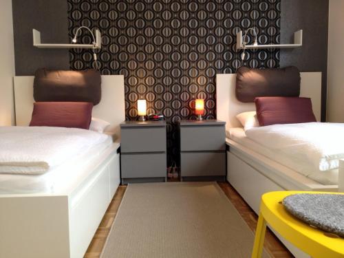 . HertenFlats - Rooms & Apartments - Kreis Recklinghausen