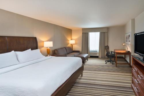 Hilton Garden Inn Philadelphia/Fort Washington - Fort Washington, PA 19034