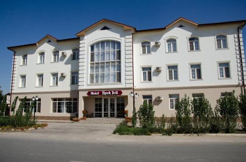 . Hotel Jipek Joli