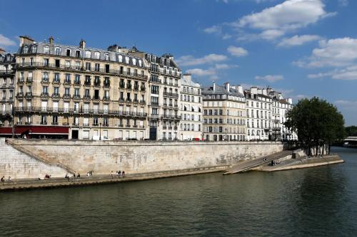 Hôtel De Lutece - Notre-Dame photo 28
