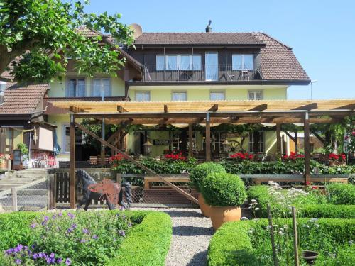 Wirtshaus Rutihof, Aarau