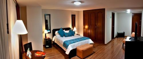 HotelHotel Agualongo