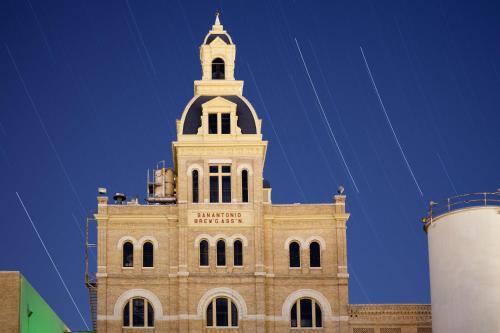 Hotel Emma, 136 E Grayson Street, San Antonio, Texas, United States.